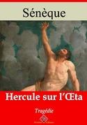 Hercule sur l'Oeta | Edition intégrale et augmentée