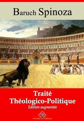 Traité théologico-politique | Edition intégrale et augmentée