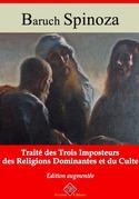 Traité des trois imposteurs des religions dominantes et du culte | Edition intégrale et augmentée