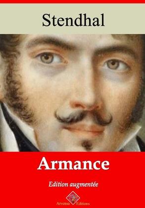 Armance | Edition intégrale et augmentée
