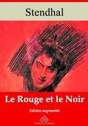 Le Rouge et le Noir | Edition intégrale et augmentée