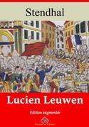 Lucien Leuwen   Edition intégrale et augmentée
