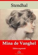 Mina de Vanghel | Edition intégrale et augmentée