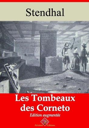 Les Tombeaux de Corneto | Edition intégrale et augmentée