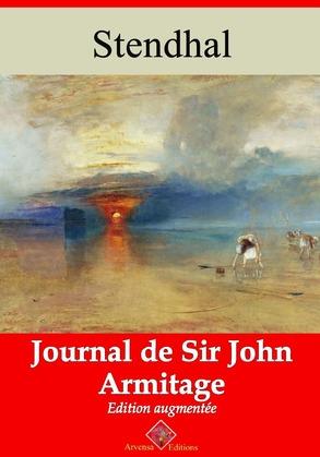 Journal desirJohn Armitage   Edition intégrale et augmentée