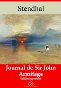 Journal desirJohn Armitage | Edition intégrale et augmentée