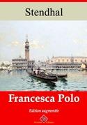 Francesca Polo | Edition intégrale et augmentée