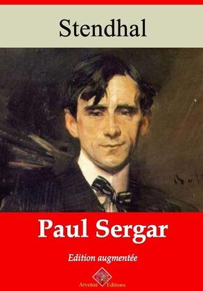 Paul Sergar   Edition intégrale et augmentée