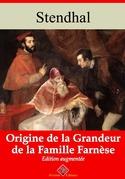 Origine de la grandeurde la famille Farnèse | Edition intégrale et augmentée