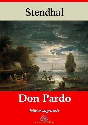 Don Pardo | Edition intégrale et augmentée