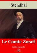 Le Comte Zorafi | Edition intégrale et augmentée