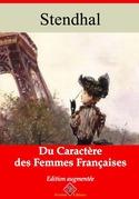 Du caractère des femmes françaises | Edition intégrale et augmentée