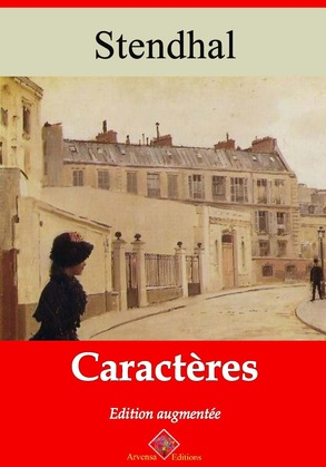 Caractères | Edition intégrale et augmentée