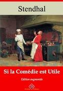Si la comédie est utile | Edition intégrale et augmentée