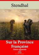 Sur la province française | Edition intégrale et augmentée