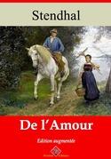 De l'Amour | Edition intégrale et augmentée