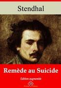 Remède au suicide | Edition intégrale et augmentée