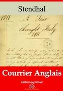 Courrier anglais | Edition intégrale et augmentée
