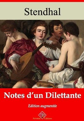 Notes d'un dilettante | Edition intégrale et augmentée