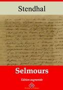 Selmours | Edition intégrale et augmentée