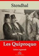 Les Quiproquo | Edition intégrale et augmentée