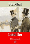 Letellier   Edition intégrale et augmentée