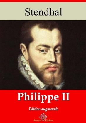 Philippe II | Edition intégrale et augmentée