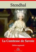 La Comtesse de Savoie | Edition intégrale et augmentée