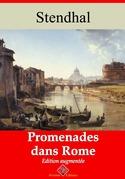 Promenades dans Rome   Edition intégrale et augmentée