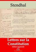 Lettres sur la Constitution | Edition intégrale et augmentée