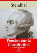 Pensées sur la Constitution | Edition intégrale et augmentée