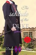 The Solitude Of The Duke (Gentlemen Series I)