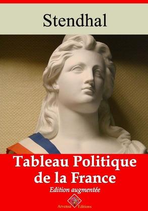 Tableau politique de la France   Edition intégrale et augmentée