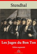 Les Juges du bon ton | Edition intégrale et augmentée