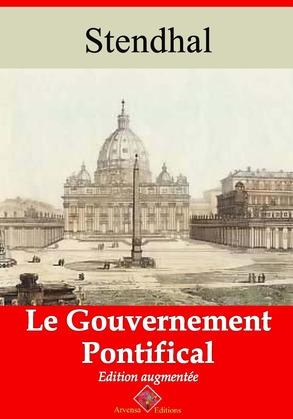 Le Gouvernement pontifical | Edition intégrale et augmentée