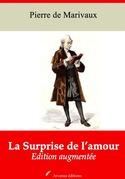 La Surprise de l'amour | Edition intégrale et augmentée