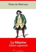 La Méprise | Edition intégrale et augmentée