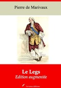 Le Legs | Edition intégrale et augmentée