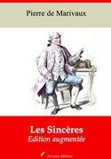 Les Sincères | Edition intégrale et augmentée