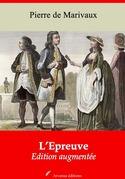 L'Épreuve | Edition intégrale et augmentée