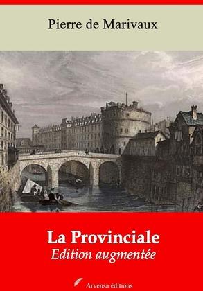 La Provinciale   Edition intégrale et augmentée