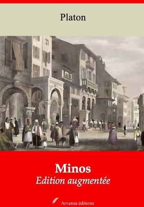 Minos   Edition intégrale et augmentée