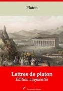Lettres de Platon | Edition intégrale et augmentée
