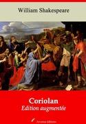 Coriolan | Edition intégrale et augmentée