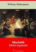 Macbeth | Edition intégrale et augmentée