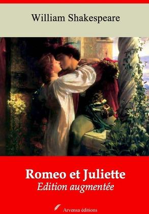 Roméo et Juliette | Edition intégrale et augmentée