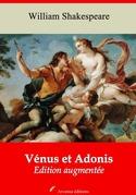 Vénus et Adonis | Edition intégrale et augmentée