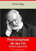 Post-scriptum de ma vie | Edition intégrale et augmentée