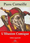 L'Illusion comique | Edition intégrale et augmentée