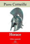 Horace | Edition intégrale et augmentée